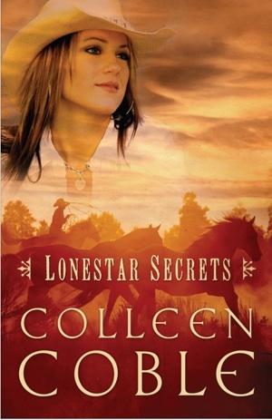 [PDF] [EPUB] Lonestar Secrets (Lonestar, #2) Download by Colleen Coble