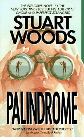 [PDF] [EPUB] Palindrome Download by Stuart Woods