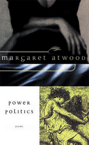 [PDF] [EPUB] Power Politics Download by Margaret Atwood