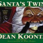 [PDF] [EPUB] Santa's Twin (Santa's Twin, #1) Download