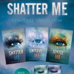 [PDF] [EPUB] Shatter Me Complete Collection: Shatter Me, Destroy Me, Unravel Me, Fracture Me, Ignite Me Download