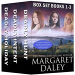 [PDF] [EPUB] Strong Women, Extraordinary Situations Box Set (1-3): Deadly Hunt, Deadly Intent, Deadly Holiday Download
