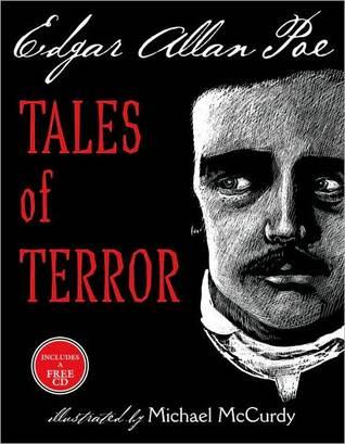 [PDF] [EPUB] Tales of Terror from Edgar Allan Poe Download by Edgar Allan Poe