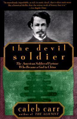 [PDF] [EPUB] The Devil Soldier Download by Caleb Carr