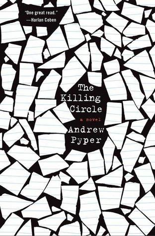 [PDF] [EPUB] The Killing Circle Download by Andrew Pyper