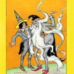 [PDF] [EPUB] The Magic of Oz (Oz, #13) Download