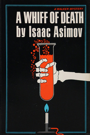 [PDF] [EPUB] A Whiff of Death Download by Isaac Asimov