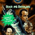 [PDF] [EPUB] Betrayals Download