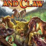 [PDF] [EPUB] By Tooth and Claw (Clan of the Claw, #2) Download