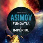 [PDF] [EPUB] Fundația și Imperiul (Fundatia, #2) Download