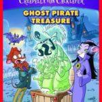 [PDF] [EPUB] Ghost Pirate Treasure (Creepella Von Cacklefur Series #3) Download