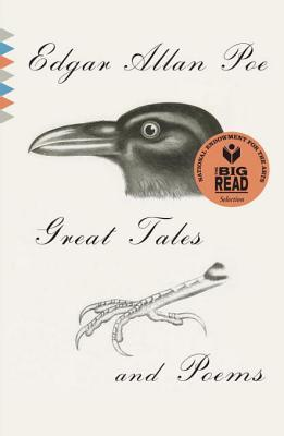 [PDF] [EPUB] Great Tales and Poems of Edgar Allan Poe Download by Edgar Allan Poe