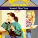 [PDF] [EPUB] Karen's New Year (Babysitters Little Sister, #14) Download