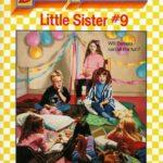 [PDF] [EPUB] Karen's Sleepover (Baby-Sitters Little Sister, #9) Download
