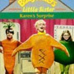 [PDF] [EPUB] Karen's Surprise (Baby-Sitters Little Sister, #13) Download