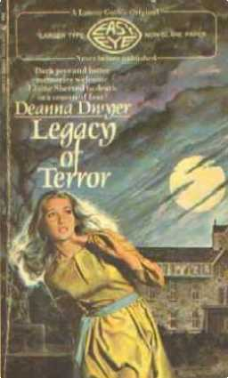 [PDF] [EPUB] Legacy of Terror Download by Deanna Dwyer