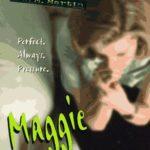 [PDF] [EPUB] Maggie: Diary 1 (California Diaries, #3) Download