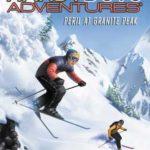[PDF] [EPUB] Peril at Granite Peak (Hardy Boys Adventures #5) Download