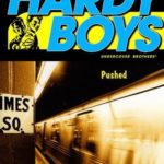 [PDF] [EPUB] Pushed (Hardy Boys: Undercover Brothers, #18) Download