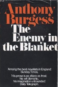 [PDF] [EPUB] The Enemy in the Blanket Download by Anthony Burgess