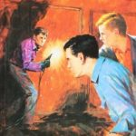 [PDF] [EPUB] The Secret Panel (Hardy Boys, #25) Download