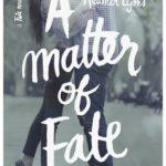[PDF] [EPUB] A Matter of Fate (Fate, #1) Download