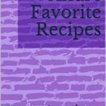 [PDF] [EPUB] Andi's Favorite Recipes Download