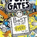 [PDF] [EPUB] Best Book Day Ever! (so far) (Tom Gates, #4.5) Download