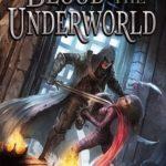 [PDF] [EPUB] Blood of the Underworld (The Watcher's Blade, #1) Download
