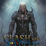 [PDF] [EPUB] Clash of Faiths (The Paladins, #2) Download