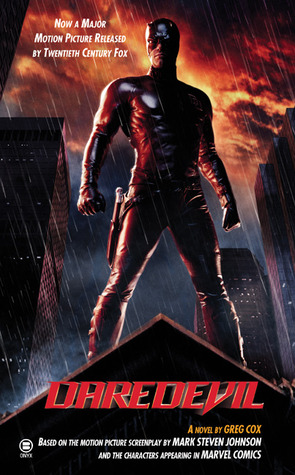 [PDF] [EPUB] Daredevil: The Man Without Fear Download by Greg Cox