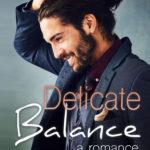 [PDF] [EPUB] Delicate Balance (The Blair Brothers, #1) Download