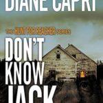 [PDF] [EPUB] Don't Know Jack (Hunt For Reacher #1) Download