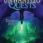 [PDF] [EPUB] Dragon Fire (The Unwanteds Quests #5) Download