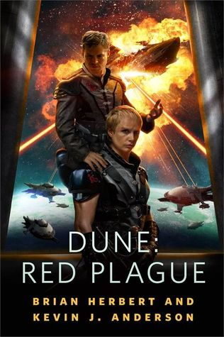 [PDF] [EPUB] Dune: Red Plague Download by Brian Herbert