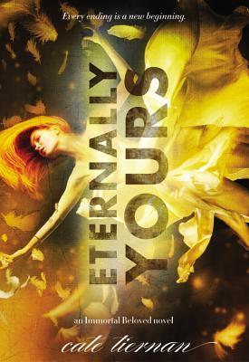 [PDF] [EPUB] Eternally Yours (Immortal Beloved, #3) Download by Cate Tiernan