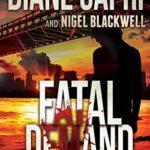 [PDF] [EPUB] Fatal Demand (Jess Kimball Thriller #2) Download