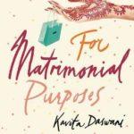 [PDF] [EPUB] For Matrimonial Purposes Download