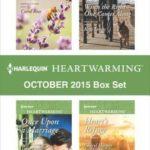 [PDF] [EPUB] Harlequin Heartwarming October 2015 Box Set: An Anthology Download