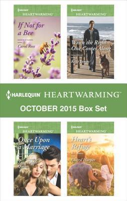 [PDF] [EPUB] Harlequin Heartwarming October 2015 Box Set: An Anthology Download by Carol   Ross