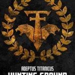 [PDF] [EPUB] Hunting Ground (Warhammer 40,000) Download