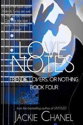 [PDF] [EPUB] Love Notes Download by Jackie Chanel