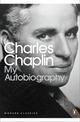 [PDF] [EPUB] My Autobiography Download by Charlie Chaplin