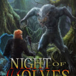[PDF] [EPUB] Night of Wolves (The Paladins, #1) Download