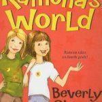 [PDF] [EPUB] Ramona's World (Ramona Quimby, #8) Download