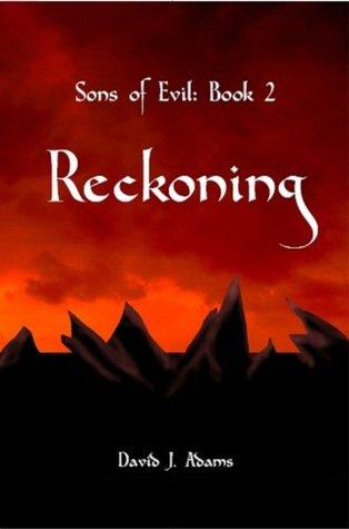 [PDF] [EPUB] Sons of Evil: Book 2 Reckoning Download by David Adams