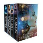 [PDF] [EPUB] Stories of Singularity (Stories of Singularity, #1-4) Download