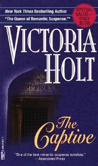 [PDF] [EPUB] The Captive Download by Victoria Holt