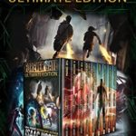 [PDF] [EPUB] The Forever Gate Ultimate Edition: Books 1-9 (Complete Series) Download