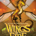[PDF] [EPUB] The Hive Queen (Wings of Fire, #12) Download